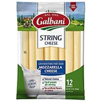 Print a coupon for $1.50 off two packages of Galbani Snack Cheese 1