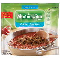 Print a coupon for $1 off two MorningStar Farms Veggie Foods products - 1