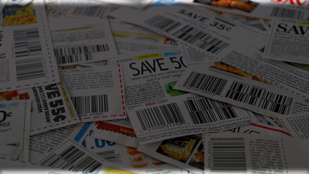 Coupons Galore By Pat