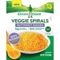 Print a coupon for $1 off one package of Green Giant Veggie Spirals 4