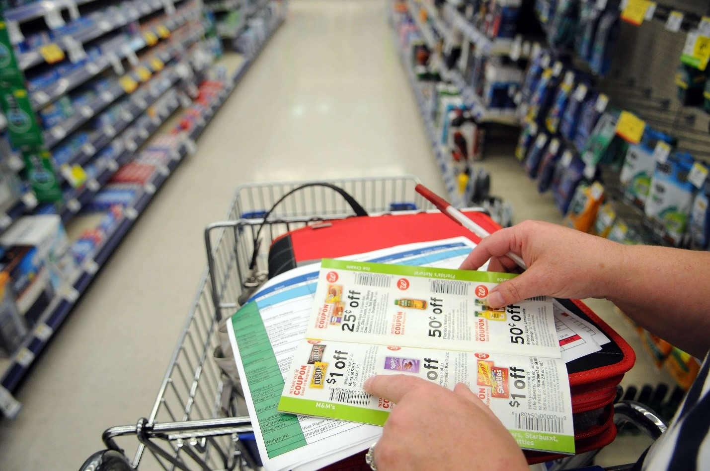 2020's Ultimate Advise Guide to Couponing 3